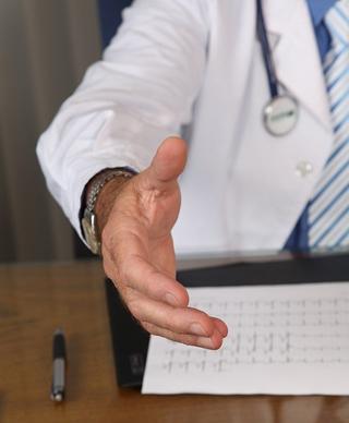 Doktor-Fachbegriffe