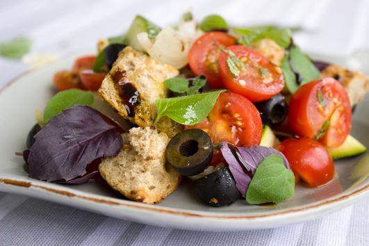 italienisch Tomaten