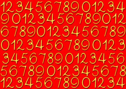 Quicktipp 3: Nummerierung in WORD.