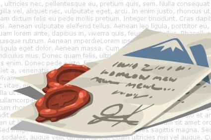 Urkunden-Übersetzung