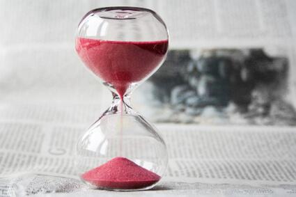 Oft gefragt: Wie viel Zeit braucht die Übersetzung?
