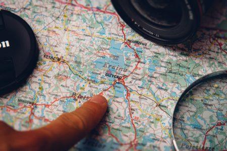 Lokalisierung – das A und O