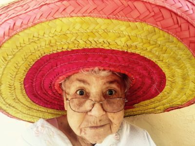 Gastartikel: Sprechen Sie spanisch? Nein, spanisch